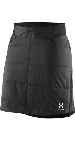 Haglöfs W's Barrier Skirt True Black
